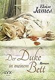 Der Duke in meinem Bett