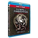Alien vs. Predator - L'intégrale de la saga [Pack 2 films]