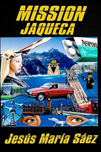 Mission Jaqueca: Vintage Edition