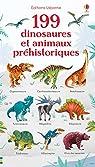 199 dinosaures et animaux préhistoriques par Watson