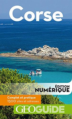 GEOguide Corse