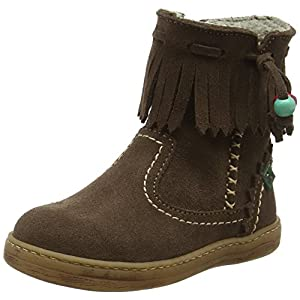 Desert Boots For Kids
