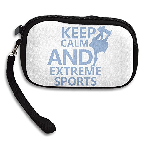 launge-keep-calm-and-extreme-sports-coin-purse-wallet-handbag