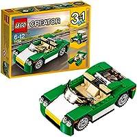 LEGO Creator 31056 - Cabrio, grün