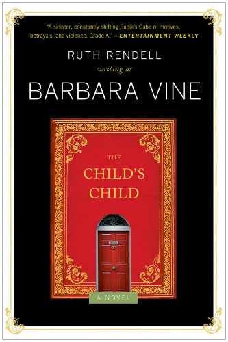 The Child's Child: A Novel (English Edition)