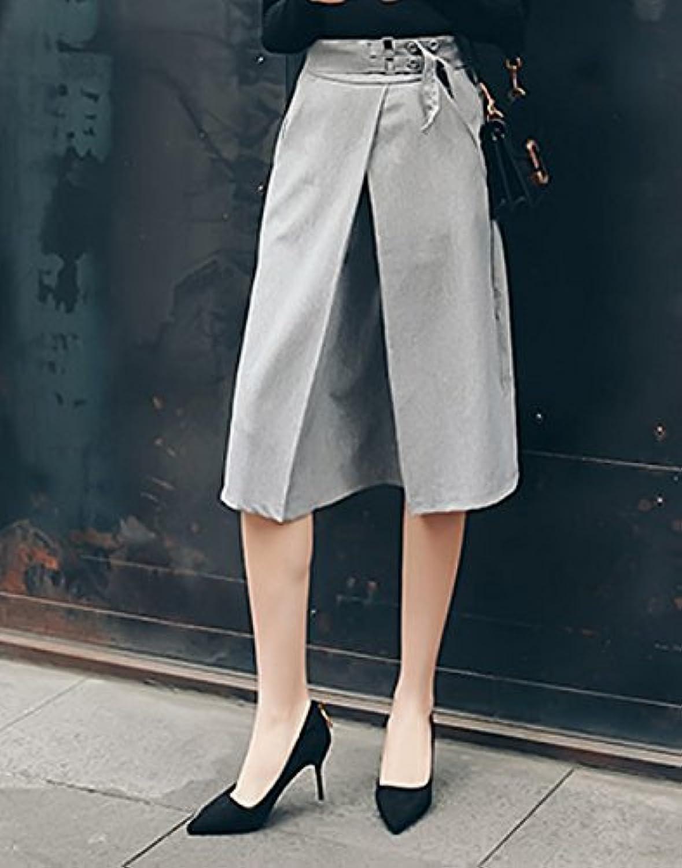 Ajunr Moda/elegante/Transpirable/Sandalias 7cm señaló los zapatos de tacón alto Zapatos todo-match Con fino La... -