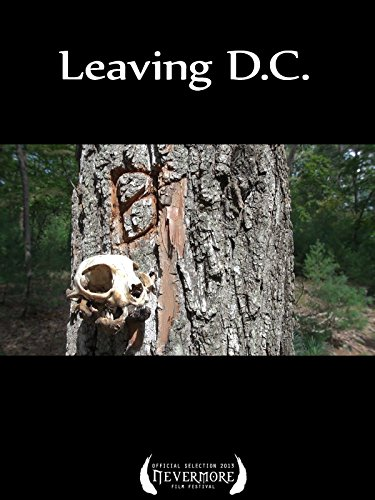 Leaving D.C. Cover