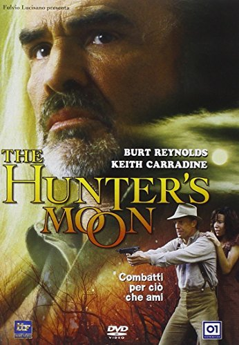 The Hunter'S Moon [IT Import]