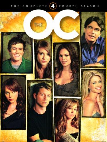 O.C., California - Die komplette vierte Staffel (5 DVDs)