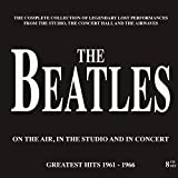 Best Beatles Cds - The Beatles - Abbey Road And More… 8 Review