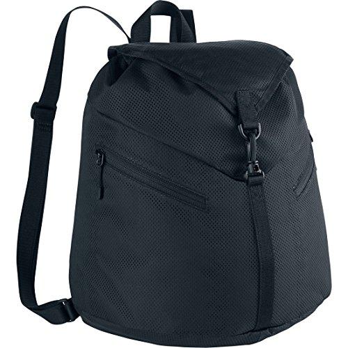Imagen de nike backpack azeda , mujer, negro / blanco black / black / white , talla única
