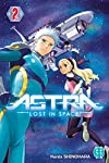 Astra - lost in space Edition simple Tome 2