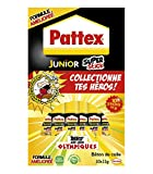 Pattex 10 junior power sticks de 11g