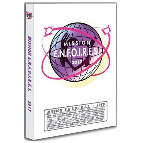 les-enfoires-2017-mission-enfoires-italia-dvd