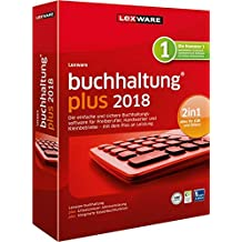 Lexware buchhaltung (2018) plus-Version Minibox Software