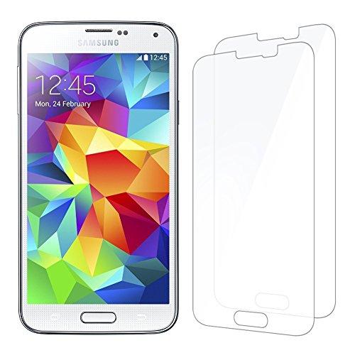 Samsung-Galaxy-S5-Protection-cran-Kapoo-3D-Touch-Compatible-Verre-tremp-Samsung-Galaxy-S5-cran-de-protection-en-verre-Travailler-avec-Samsung-Galaxy-S5S5-Neo-la-plupart-des-cas-de-protection