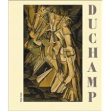 Marcel Duchamp by Jacques Caumont (2002-08-15)