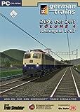 Train Simulator - German Trains - Züge der Zeit Volume 4: Rheingold 1963