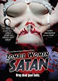 Zombie Women of Satan Movie Poster (27.94 x 43.18 cm)