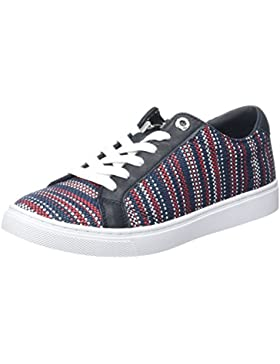 Tommy Hilfiger Damen V1285enus 1c1 Sneakers
