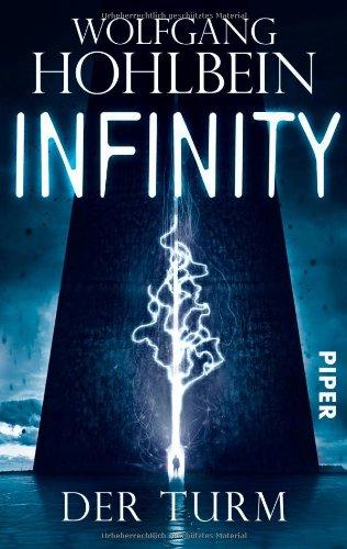 Piper Taschenbuch Infinity: Der Turm
