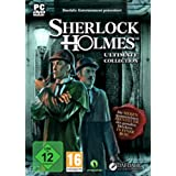Sherlock Holmes (Ultimate Collection)