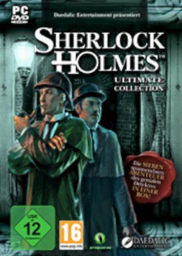 sherlock-holmes-ultimate-collection