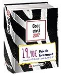 """Code civil, jaquette """"graphik z�bre""""..."""