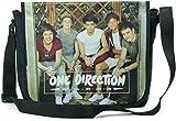 Official One Direction Messenger Dispatch Shoulder School Bag 1D NEW BNWT