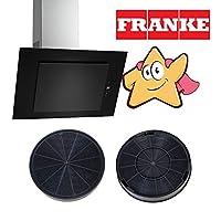 Franke - Franke Fpa 4606 W Xs - Fpj 915 V Bk A Davlumbaz Karbon Filtresi