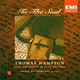 Thomas Hampson Soundtracks & Musicals