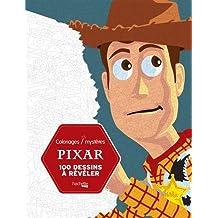 Pixar, 100 dessins à révéler