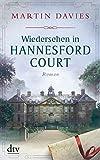 Wiedersehen in Hannesford Court: Roman bei Amazon kaufen