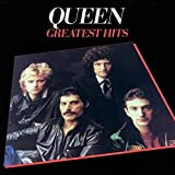 Greatest Hits (Portugal 1981) : Queen