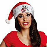 1.FC Köln Weihnachtsmütze Plüsch Weihnachten Karneval Fan Zubehör