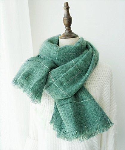 bufanda/bufanda/de mujer bufanda/Otoño–/Stylish cálido bufanda/Mujer...