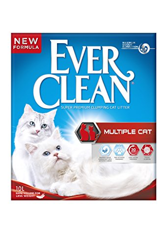 Ever-Clean-Multiple-Cat-Litter-10-Litre