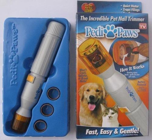 PEDI PAWS - Taglia e Affila Unghie per Cani e Gatti