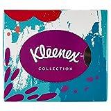 Kleenex Collection Pañuelos Faciales - 56 Unidades