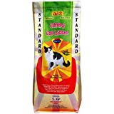 Jimmy Cat Litter - Premium (Standard) 5 KG Pack + 1 KG Free