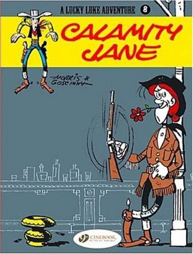 Calamity Jane (Lucky Luke Adventure) (2007-10-04)