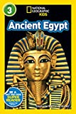 National Geographic Kids Readers: Ancient Egypt (L3) [Lingua inglese]