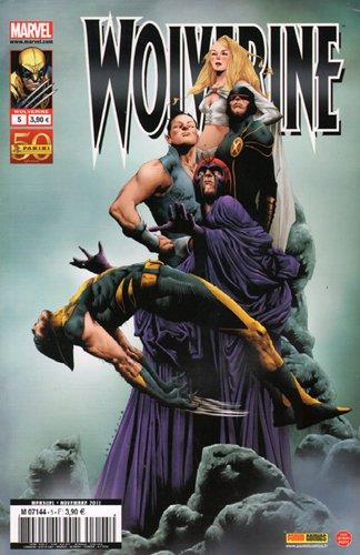 Wolverine V2 05