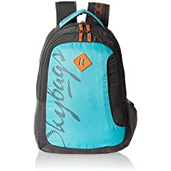 Skybags Leo 26 Ltrs Blue Casual Backpack (BPLEO1BLU)