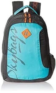 Skybags Leo 26 Ltrs Blue Casual Backpack (BPLEO1BLU)