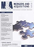 M & A Review - Mergers and Acquisitions