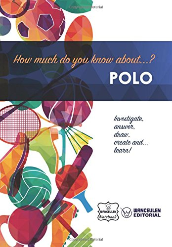 How much do you know about... Polo por Wanceulen Notebook
