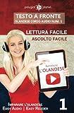 Imparare l'olandese - Lettura facile   Ascolto facile - Testo a fronte: Imparare l'olandese Easy Audio   Easy Reader: Volume 1