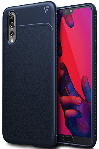 Coque Huawei P11 Plus, Coque Huawei P20 Plus, iBetter [Shock Absorption] Ultra Doux Nouveau design Luxury Case Housse Etui TPU Silicone coque TPU souple noir Case Cover pour Huawei P20 Plus/Huawei P11 Plus Smartphone