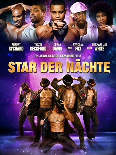 STAR DER NÄCHTE
